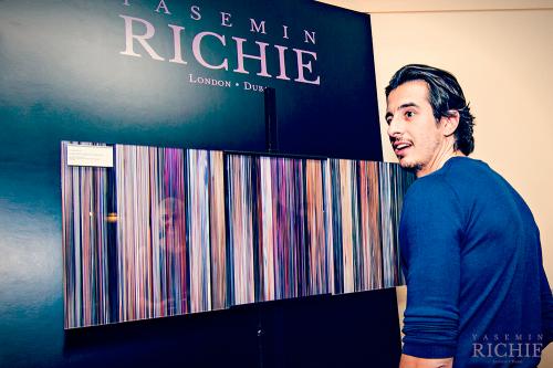 Ali Mustafa Storylines DIFF Yasemin Richie
